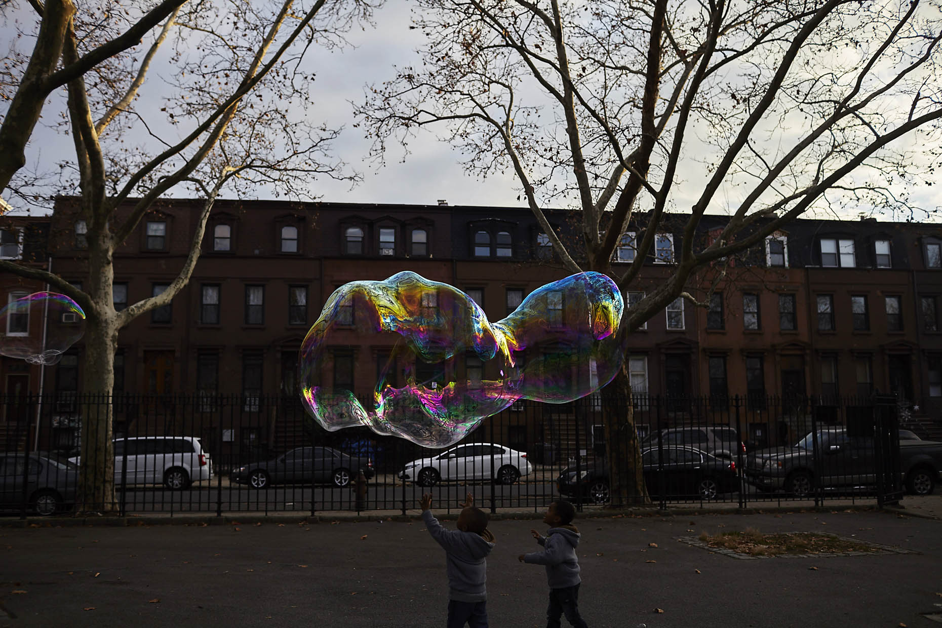 Bubble Isa Brooklyn_MG_7861