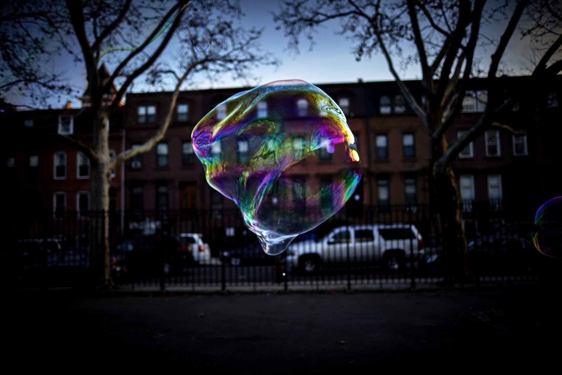 Bubble Isa Brooklyn_MG_8074