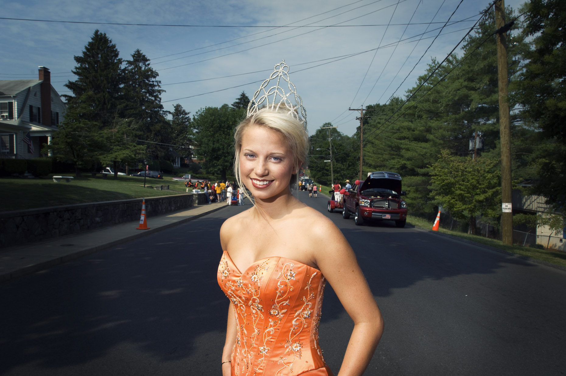 July 4th Staunton Beauty Queen copy