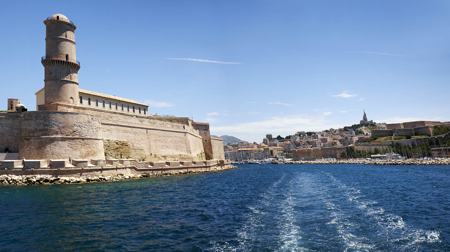 Marseille Fort _Panorama1