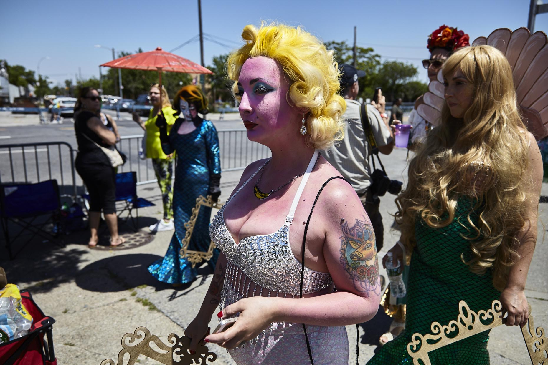 Mermaid Parade 2016__MG_9282