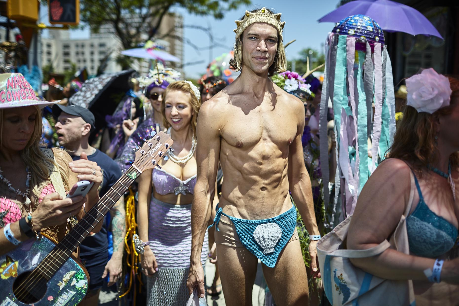 Mermaid Parade 2016__MG_9725