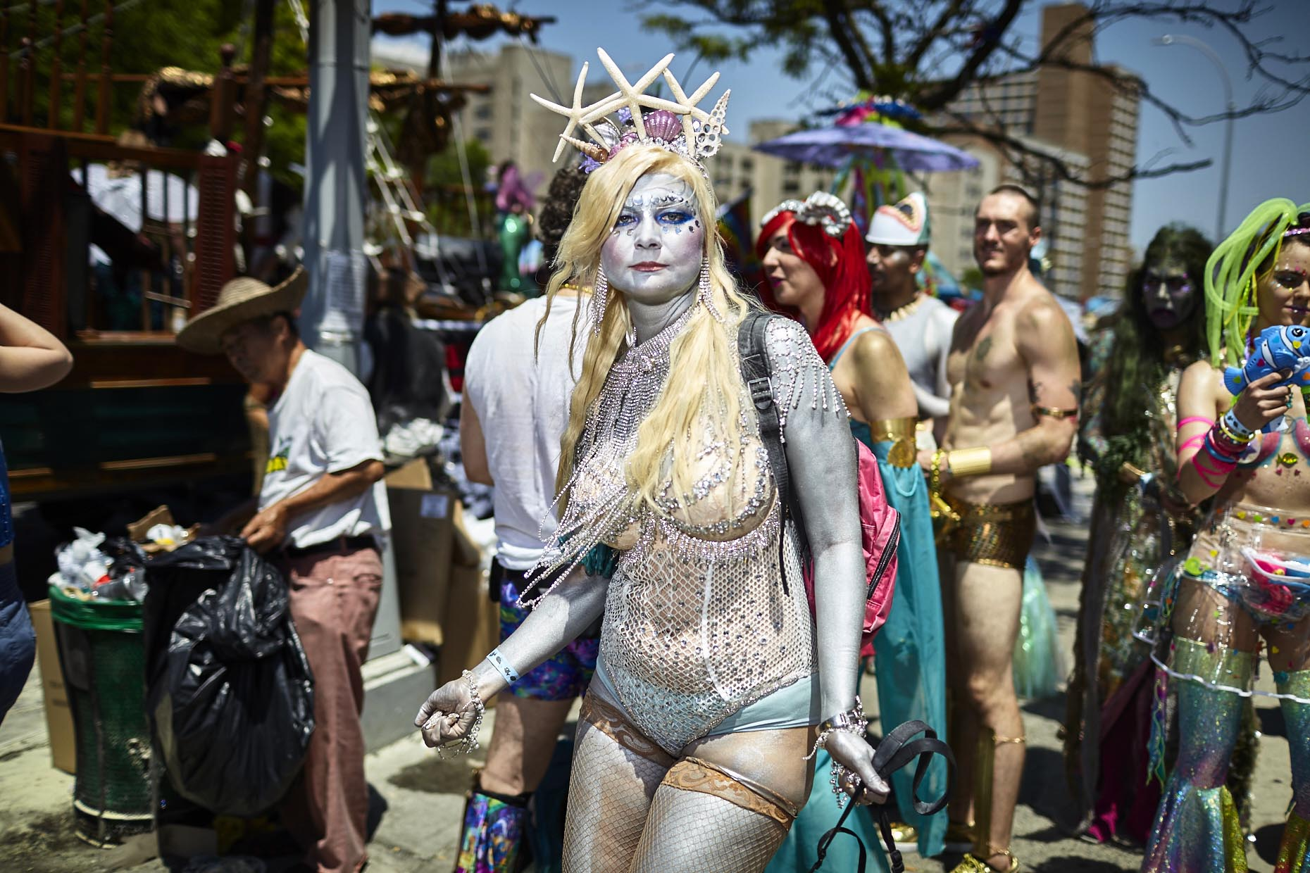 Mermaid Parade 2016__MG_9866